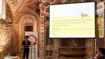 Gli Eni Award 2014, tra biocarburanti e catalizzatori low-cost