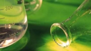 Le industrie chimiche sono le piu' attente al rischio ambientale