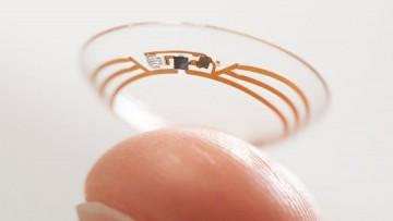 Novartis e Google insieme per lo sviluppo delle 'smart lens'