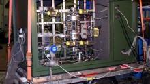 La propulsione aerospaziale diventa 'green' grazie al platino