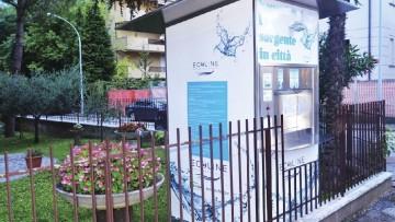 Depurazione a osmosi inversa per la 'Casa dell'acqua' di Forli'