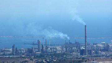 Sono 1.100 gli impianti chimici a rischio sismico