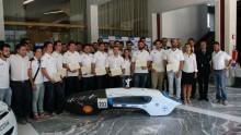 La ricerca Michelin 'investe' su H2politO
