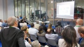 Save 2014, a Verona l'automazione per l'industria