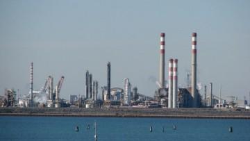 La chimica verde per rilanciare Porto Marghera