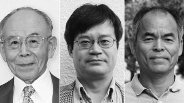 Il Premio Nobel 2014 per la fisica agli inventori del Led blu