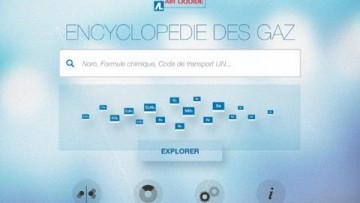 "Nasce l'app ""Enciclopedia dei gas"""