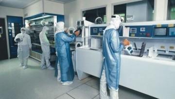 Istat, il settore dei prodotti chimici tra i pochi in attivo a settembre 2014
