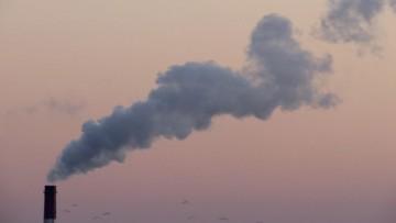 Dai gas serra industriali in Italia danni fino a 60 miliardi di euro