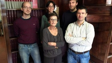 Ecco Leap, il nanomotore molecolare 'made in Bologna'