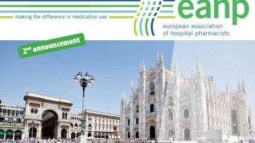 17° Congresso della European Association of Hospital Pharmacists (EAHP)