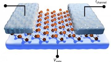 Nanotecnologie: il primo transistor su silicene
