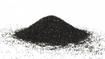 La molecola del Polimi che disperde in acqua le forme del carbonio