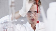 Visibilita' – invisibilita' delle donne nella scienza