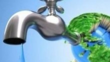Risorse idriche: le aziende sempre piu' in attente (e allarmate)