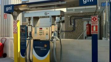 Gas naturale liquefatto: dai Vigili del Fuoco i documenti di prevenzione incendi