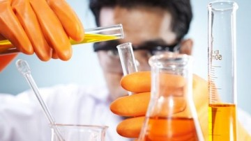 L'occupazione dei chimici e degli ingegneri chimici europei