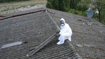 L'amianto e' ancora utilizzato in 16 Paesi europei