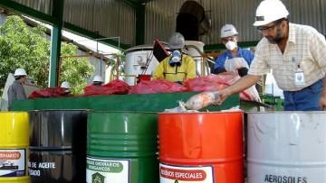 Nuova classificazione rifiuti: facciamo il punto