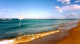 Migliora la qualità delle acque di balneazione nell'UE