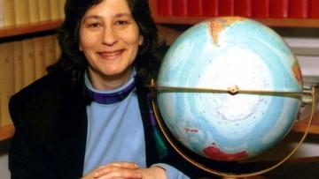 Volvo Environment Prize 2009 a Susan Solomon