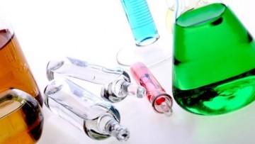 Valutazione dei rischi di esposizione agli agenti chimici nei luoghi di lavoro