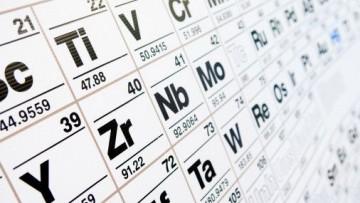 Copernicium prende posto nella tavola periodica