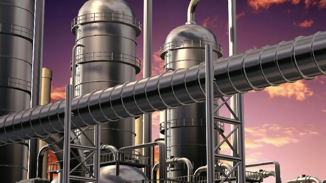 Industria chimica in Italia: cosa aspettarsi per il 2015?