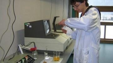 Due offerte di lavoro per chimici dalla Fondazione Edmund Mach
