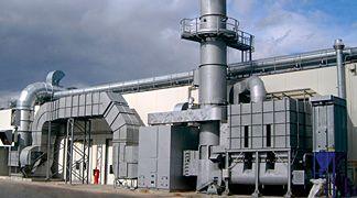 Ancora bilanci in rosso per l'industria chimica europea