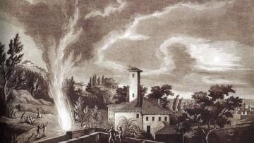 XV Convegno nazionale di Storia e fondamenti della chimica