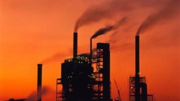 """Dagli Usa prodotto il liquido """"acchiappa inquinamento"""""""