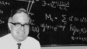 È morto Aage Niels Bohr, premio Nobel 1975