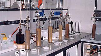 La chimica nell'ambito nella filiera agrolimentare