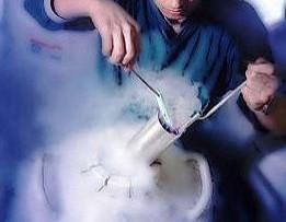 Il corretto utilizzo di gas compressi e criogenici