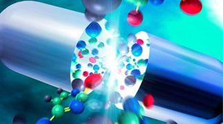 Farmaci: il nuovo dispositivo che rilascia i farmaci in risposta ad un magnete