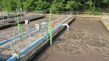 Impianti biologici di depurazione, formazione a Milano