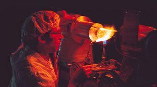 Il rischio incendio nei laboratori chimici