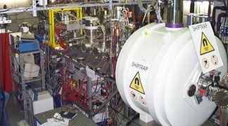 Una trappola per i nuclei transuranici