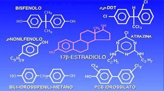 Valutare e gestire l'esposizione a interferenti endocrini