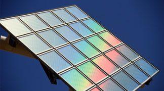 Dall'elettrochimica nuove soluzioni per celle solari più efficienti