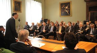 Il Ministro della Giustizia  convoca gli Stati generali degli Ordini