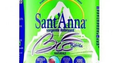 BioBottle, la bottiglia tutta vegetale