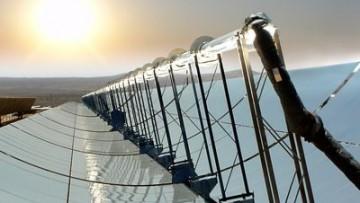Mit ed Eni per la ricerca sulle tecnologie solari avanzate