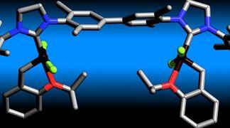 Reazioni chimiche più  veloci: rivelati i dettagli sul nuovo catalizzatore Piers