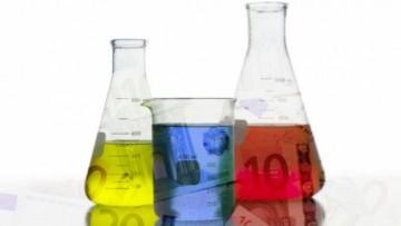 Una tassa ridotta sulle sostanze chimiche per le PMI