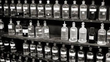 Come cambia la classificazione ed etichettatura delle sostanze