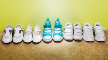 Veleni nelle scarpe
