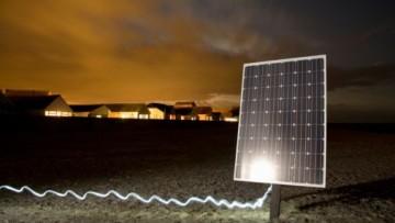 La superefficienza del fotovoltaico arriva dai quantum dots