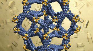 La chimica per combattere la CO2